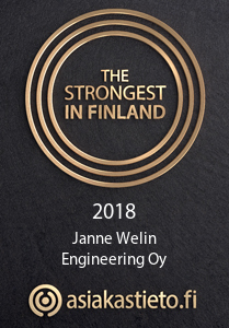 The Strongest in Finland AA